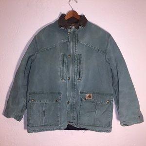 Vintage 90s Carhartt Jacket size Medium